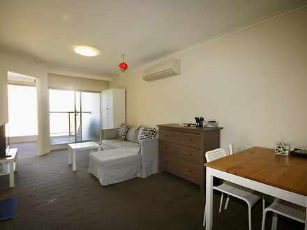 1009/58 Jeffcott Street, West Melbourne 3003, VIC Apartment Photo