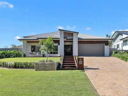 41 Vineyard Drive, Mount Cotton 4165, QLD House Photo