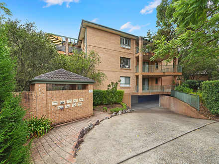 15/4-6 Bellbrook Avenue, Hornsby 2077, NSW Unit Photo