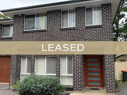 2/33 St Albans Road, Schofields 2762, NSW Townhouse Photo