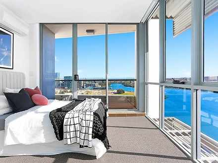 1502/87 Shoreline Drive, Rhodes 2138, NSW Apartment Photo