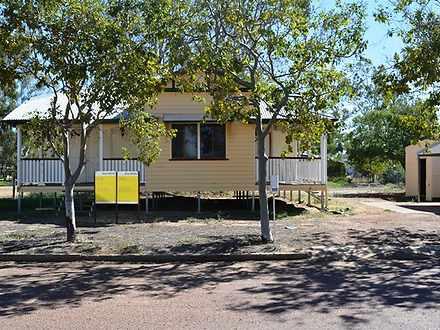 26 Coronation Drive, Blackall 4472, QLD House Photo