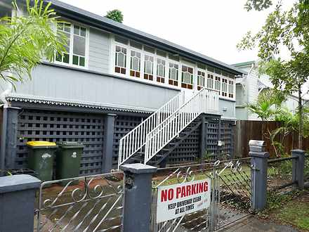 193 Bunda Street, Parramatta Park 4870, QLD House Photo