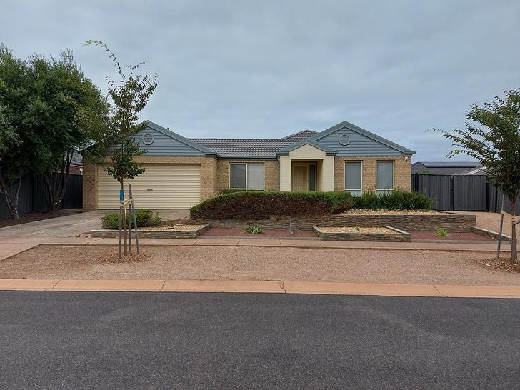 4 Drysdale Crescent, Point Cook 3030, VIC House Photo