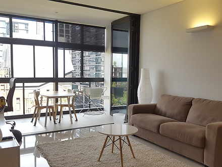 LV6/3 Park Lane, Chippendale 2008, NSW Apartment Photo