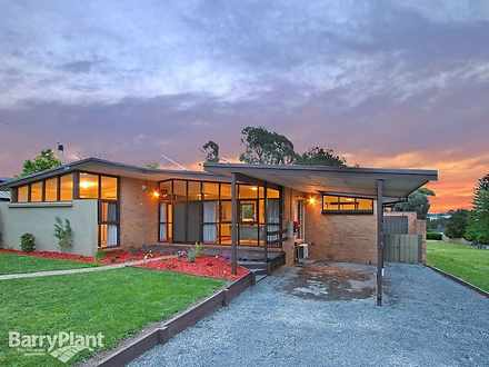 4 Rabaul Court, Boronia 3155, VIC House Photo