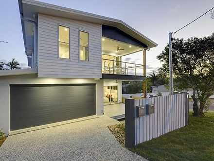 1/143 Watson Street, Camp Hill 4152, QLD Townhouse Photo