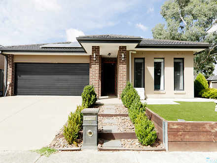 16 Donnelly Circuit, South Morang 3752, VIC House Photo