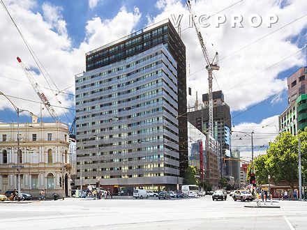 1511/6 Leicester Street, Carlton 3053, VIC Studio Photo