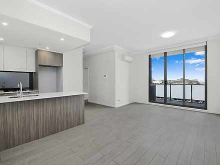 623/1-39 Lord Sheffield Circuit, Penrith 2750, NSW Apartment Photo