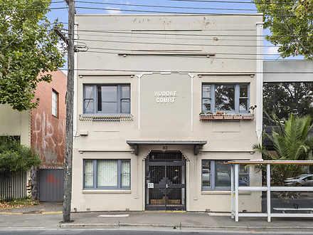 7/83 Hoddle Street, Richmond 3121, VIC Apartment Photo