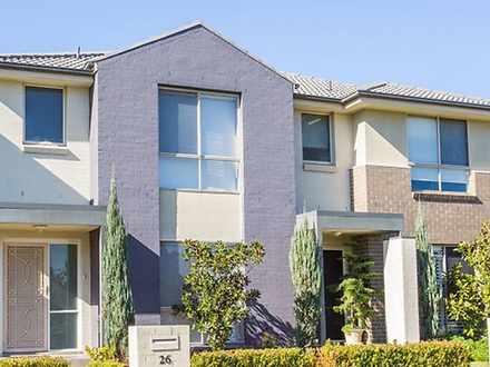 26 Tarakan Street, Auburn 2144, NSW House Photo