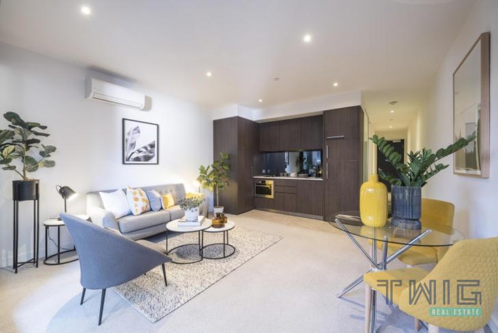 206/120 A'beckett Street, Melbourne 3000, VIC Apartment Photo