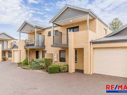 10/179 Sevenoaks Street, Cannington 6107, WA Townhouse Photo