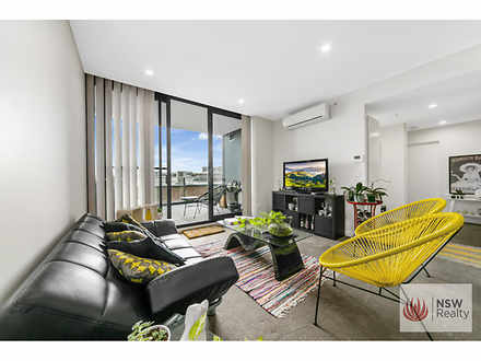 207/10 Norfolk Street, Liverpool 2170, NSW Apartment Photo