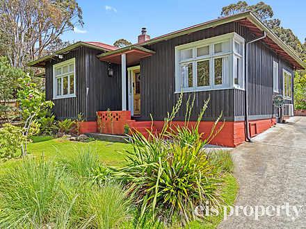 327 Strickland Avenue, South Hobart 7004, TAS House Photo