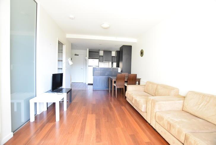 414/1 Bouverie Street, Carlton 3053, VIC Apartment Photo