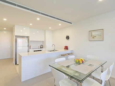 22/9 Leichhardt Street, Kingston 2604, ACT Apartment Photo