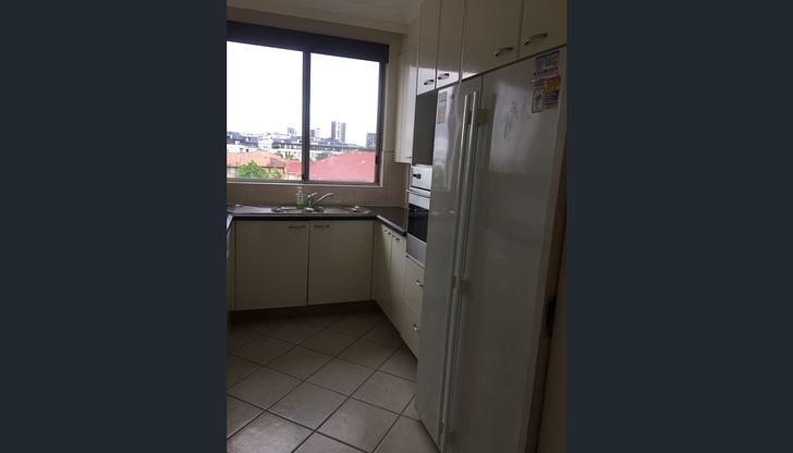 L6/83-93 Dalmeny Avenue, Rosebery 2018, NSW Apartment Photo
