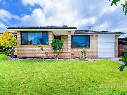 15 Jarrah Avenue, Prestons 2170, NSW House Photo