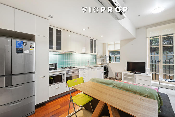 108/336 Russell Street, Melbourne 3000, VIC Apartment Photo