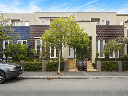 27 Redfern Road, Hawthorn East 3123, VIC Townhouse Photo