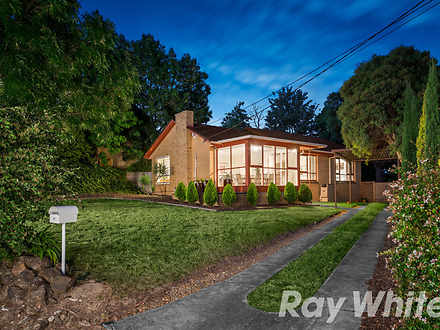 31 Aisbett Avenue, Wantirna South 3152, VIC House Photo