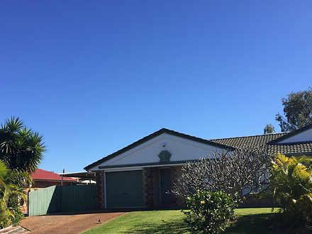 5 Anthony Street, Victoria Point 4165, QLD Duplex_semi Photo