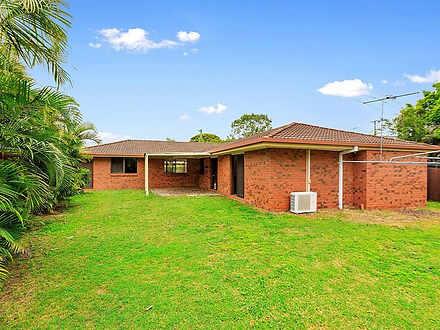 15 Thoms Crescent, Mount Warren Park 4207, QLD House Photo