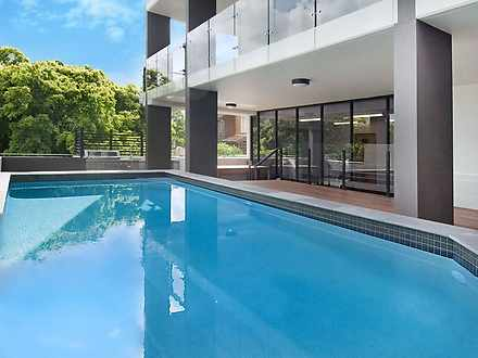 4/85 Dornoch Terrace, Highgate Hill 4101, QLD Unit Photo