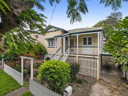 54 Burlington Street, East Brisbane 4169, QLD House Photo