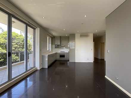LEVEL 2/24 Walker Street, Rhodes 2138, NSW Apartment Photo