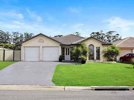 32 Paperbark Circuit, Casula 2170, NSW House Photo