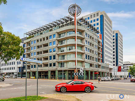 209/16 Moore Street, Turner 2612, ACT Apartment Photo