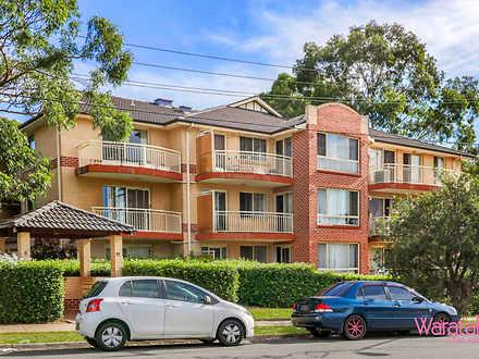 19/8-10 Fifth Avenue, Blacktown 2148, NSW Unit Photo