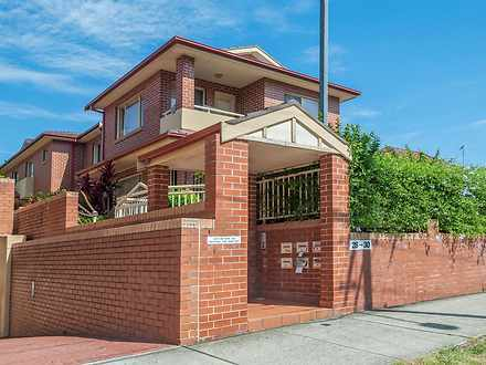 5/28 Forsyth Street, Kingsford 2032, NSW Townhouse Photo