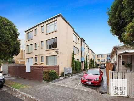 22/81 Edinburgh Street, Richmond 3121, VIC Apartment Photo