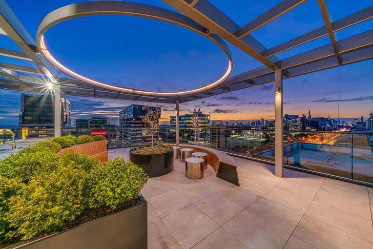 618/555 St Kilda Road, Melbourne 3004, VIC Apartment Photo