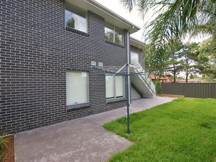 3/165 Joseph Street, Lidcombe 2141, NSW Unit Photo
