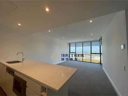 LEVEL 31/LV31/8 Walker Street, Rhodes 2138, NSW Apartment Photo