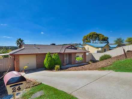 24 Featherstone Drive, Huntfield Heights 5163, SA House Photo