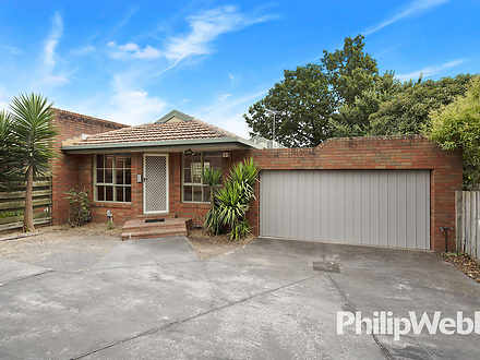 3/227 Blackburn Road, Doncaster East 3109, VIC Unit Photo