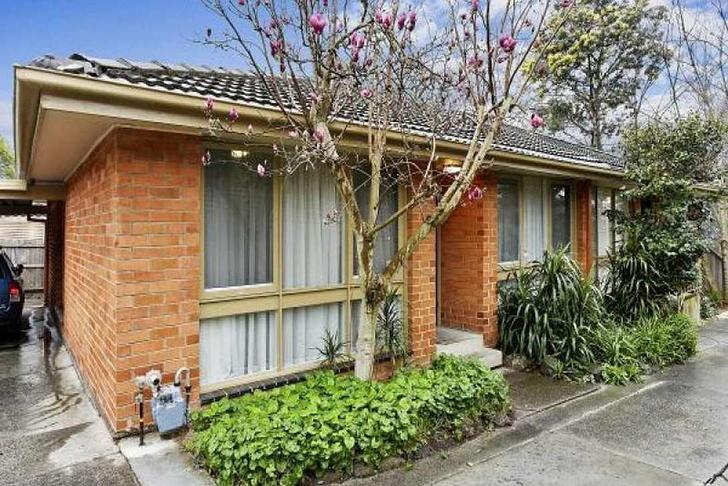5/11 Eddy Street, Camberwell 3124, VIC Unit Photo
