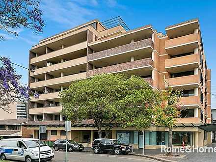 8/1 Hunter Street, Parramatta 2150, NSW Unit Photo