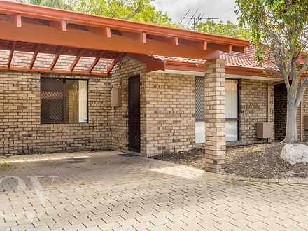 1/54 Waterloo Street, Joondanna 6060, WA Villa Photo