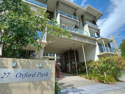 7/27 School Street, Kelvin Grove 4059, QLD Apartment Photo