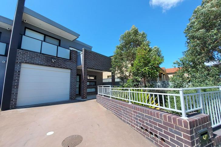 42A Grafton Street, Greystanes 2145, NSW Duplex_semi Photo