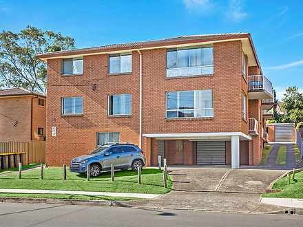 6/11 Mercury Street, Wollongong 2500, NSW Unit Photo