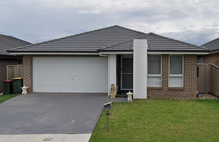 19 Harland Road, Spring Farm 2570, NSW House Photo