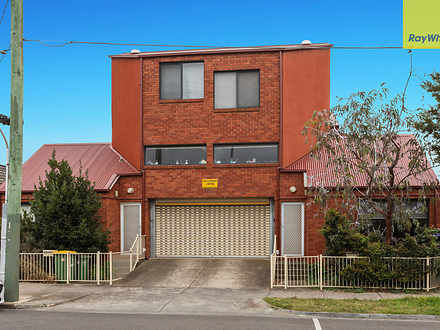 5/50 Raleigh Street, West Footscray 3012, VIC Apartment Photo